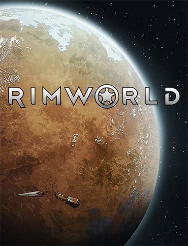 RimWorld – v1.3.3066 x86/x64 + 3 DLCs/Bonus OST