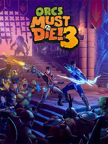 Orcs Must Die! 3 + DLC + Multiplayer