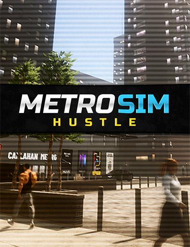 Metro Sim Hustle – v1.1.4 + Adult Only Content DLC