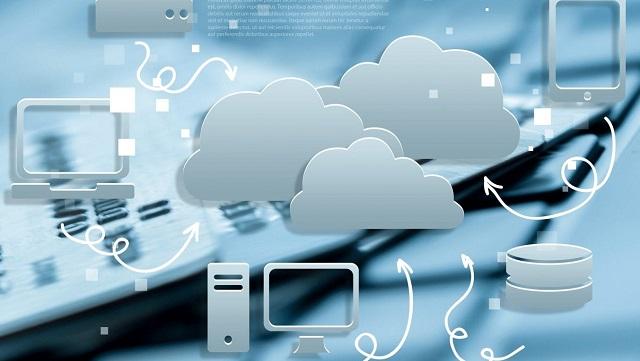 Облачное объектное хранилище данных