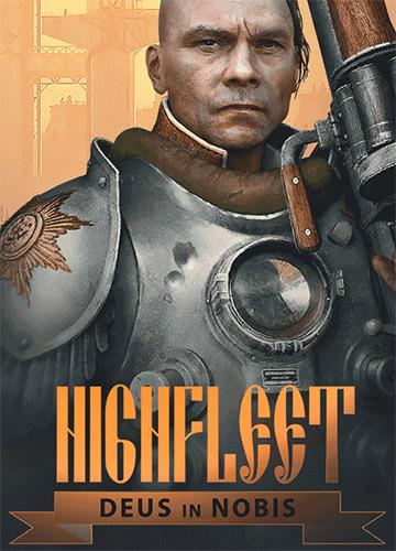 HighFleet – v1.01