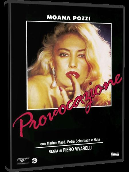 Испорченные / Провокация / Provocazione (1988) DVDRip-AVC от ExKinoRay   A