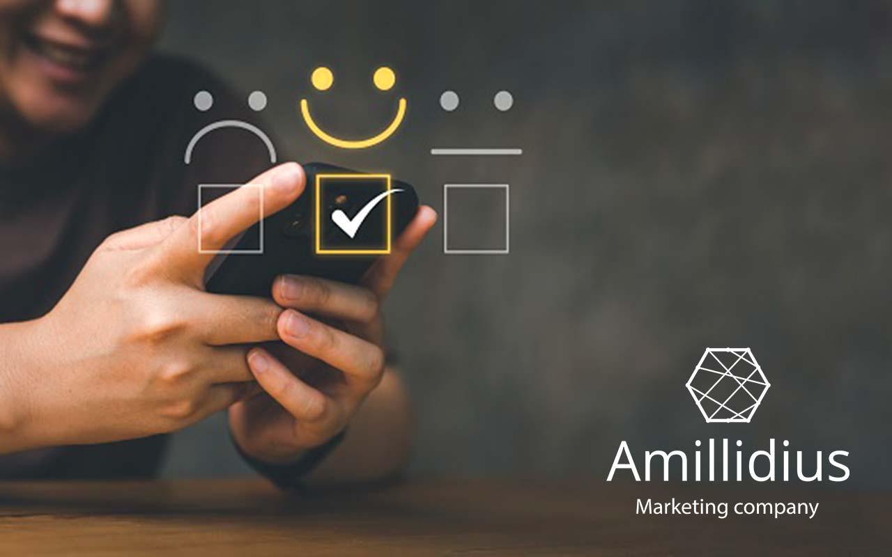 Амиллидиус: весь комплекс услуг по маркетингу