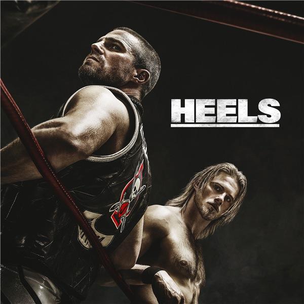 Хилы / Heels [Сезон: 1] (2021) WEB-DL 1080p | AlexFilm