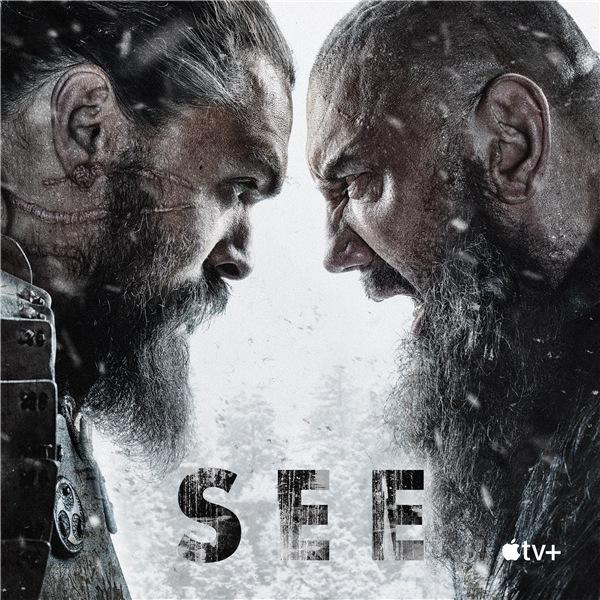 Видеть / See [Сезон: 2, Серии: 1-4 (8)] (2021) WEB-DL 1080p | Пифагор