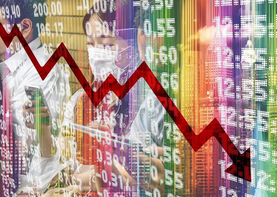 Дельта-штамм разрушает экономику Китая
