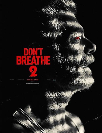 Не дыши 2 / Don't Breathe 2 (2021) BDRip-AVC от ExKinoRay | D, A