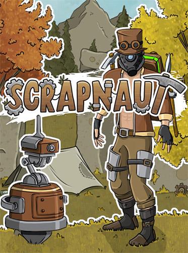 Scrapnaut – v1.4.16