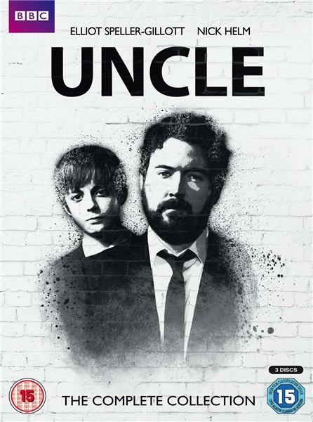 Дядя / Uncle [S01-03] (2014-2017) WEB-DL 1080p | Кураж-Бамбей