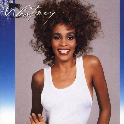 Whitney Houston - Whitney [24-bit Hi-Res] (1987/2014) FLAC