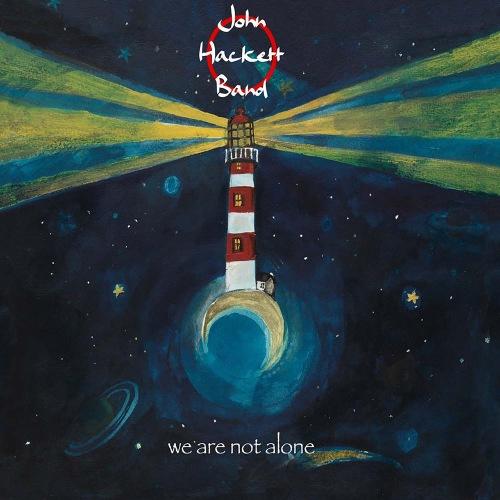 John Hackett Band - We Are Not Alone (2017) FLAC