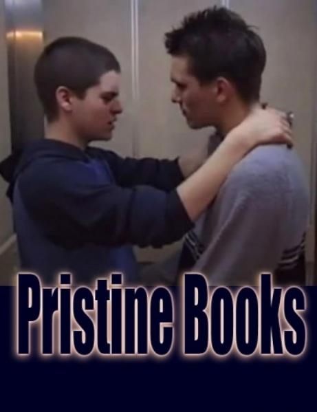 Невинные книги