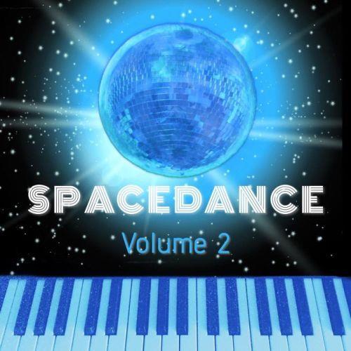 VA - Spacedance, Vol. 2 (2021) FLAC