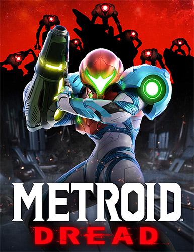Metroid Dread + Yuzu/Ryujinx Emus for PC