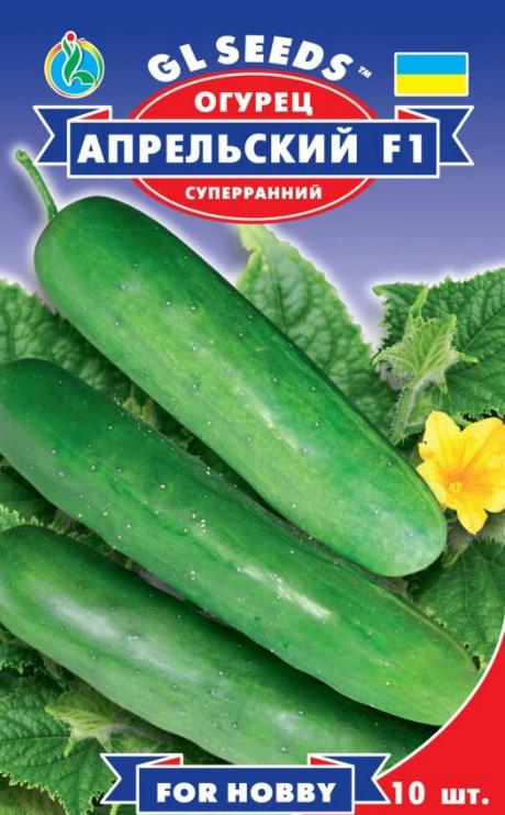 Топ-4 секрета раннего урожая огурцов