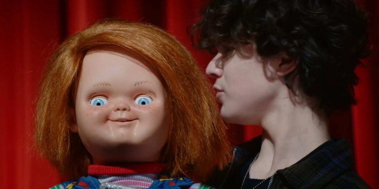Изображение для Чаки / Chucky, Сезон 1, Серии 1-2 из 8 (2021) WEB-DLRip 720p (кликните для просмотра полного изображения)
