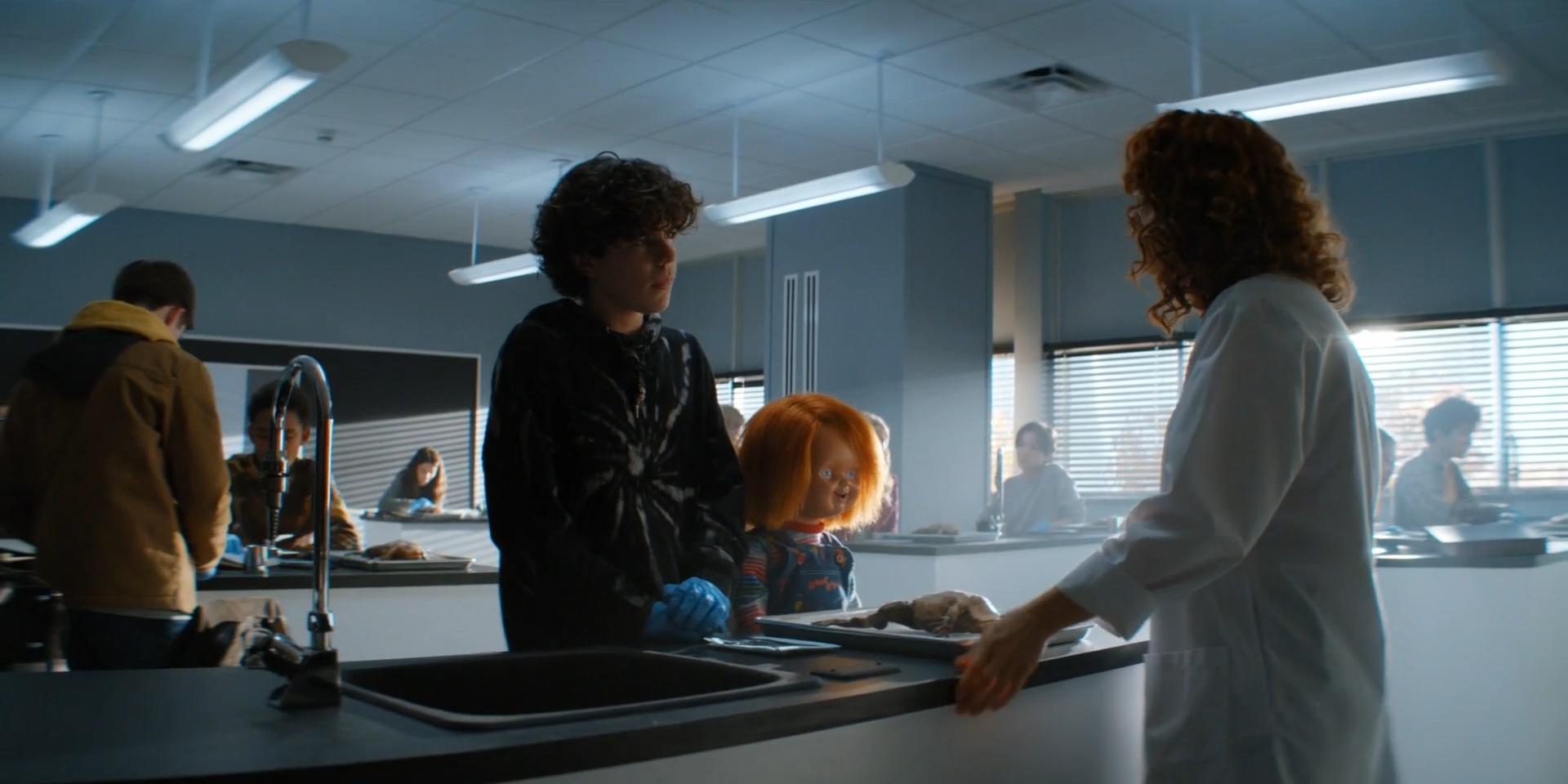 Изображение для Чаки / Chucky, Сезон 1, Серии 1-2 из 8 (2021) WEB-DLRip 1080p (кликните для просмотра полного изображения)
