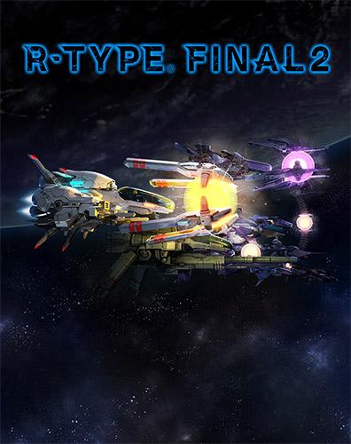 R-Type Final 2 – v1.0.7 + 5 DLCs