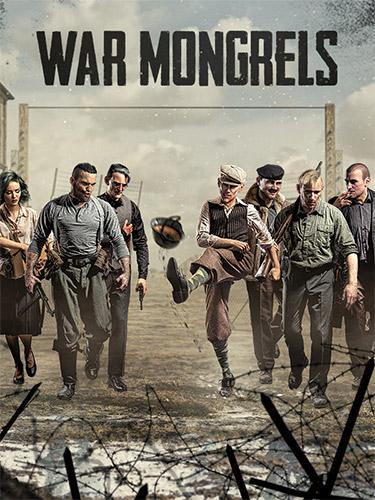 War Mongrels – v40797