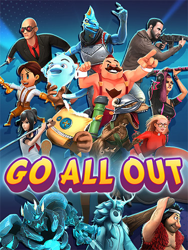 Go All Out – v2.0