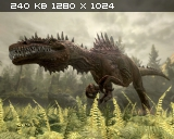 Jurassic : The Hunted [PAL] [Wii]