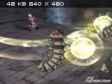 Rygar : The Battle of Argus [PAL] [Wii]