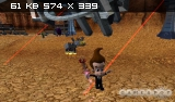 Jimmy Neutron : Jet Fusion [PAL] [GC]