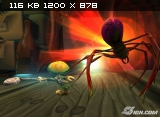 Mushroom Men : The Spore Wars [PAL] [Wii]