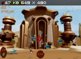 Chicken Blaster [PAL] [Wii]