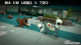 Rabbids Go Home [PAL] [Wii]