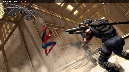 Descargar Spider-man: Shattered Dimensions (2010) Full Español 3ae3928d62ba68678d99e2ce5fba8650