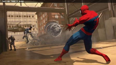 Descargar Spider-man: Shattered Dimensions (2010) Full Español 64e93c79843d5d1e9adc99522f501d8b