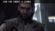 Люди Икс Начало. Росомаха / X-Men Origins. Wolverine (1С-СофтКлаб) (RUS) [Repack]