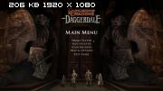 Dungeons & Dragons: Daggerdale (Atari) (ENG) [Repack]