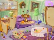 Чебурашка. Домик для Чебурашки. Логика 1 (2007/RUS)