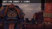 Warhammer 40,000: Space Marine (THQ) (RUS/ENG) [RePack]