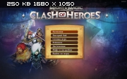 Might & Magic Clash of Heroes (Ubisoft) (RUS/ENG/MULTi7) [P]