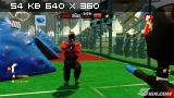 [RE-UP] Millenium Championship Paintball 2009 [PAL] [Wii]