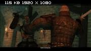 The Cursed Crusade (Atlus/DTP Entertainment) [Multi7/RUS] [RePack]