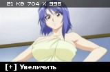 Lover-in-Law / Aniyome wa Ijippari / Упрямые жёны [2 из 2] [720p] [RUS,ENG,JAP] Anime Hentai