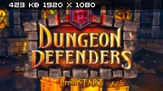 Dungeon Defenders (Trendy Entertainment) (ENG/MULTi5) [P]