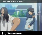 Dirty Laundry / Работница Прачечной / Launderer Shin-chan  [  2 из 2 ] [ ENG;JPN;RUS ] Anime Hentai