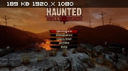 The Haunted. Hell's Reach v.1.0r10 (ValuSoft) (RUS  ENG) [Repack]