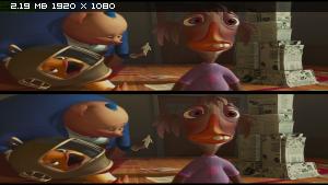 �������� ���� � 3� / Chicken Little 3D  ������������ ����������