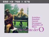 Джулия / Племянница фрау О / Der Liebesschüler / Julia / Die Nichte Der O (1974) DVD9