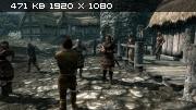 The Elder Scrolls V: Skyrim (Bethesda Softworks) (RUS) [RePack]