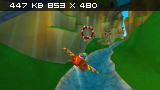 Stunt Flyer Hero Of The Skies [PAL] [Wii]