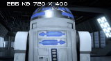Лего: Звездные войны. Поиск R2-D2 / Lego Star Wars: The Quest for R2-D2 (2009) DVDRip
