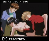 2x1 / Four Play / Ni Kakeru Ichi / Дважды один [ 2 из 2 ] [ JPN;ENG;RUS ] Anime Hentai