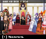 Bunny Black 2 (2012/PC/JPN/VN+RPG)